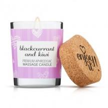 Masážne oleje, gély a sviečky