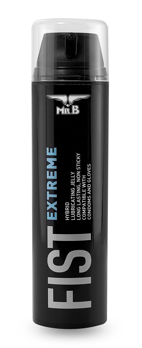 Lubrikačný gél Mister B Fist Extreme 200 ml
