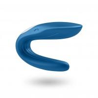 Vibrátor pre páry Satisfyer Partner Whale