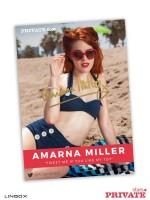 Masturbátor Lingox Private Stars Amarna Miller Anal