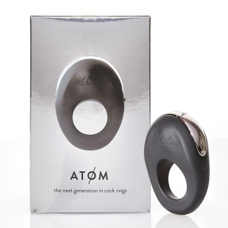 Vibračný erekčný krúžok Hot Octopuss Atom