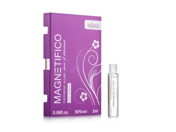 Feromóny pre ženy Magnetifico Pheromone Allure 2 ml