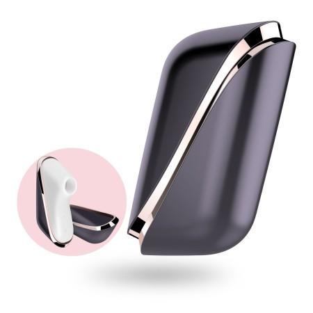 Stimulátor klitorisu Satisfyer Pro Traveler