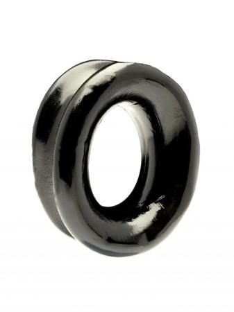 Silikónový erekčný krúžok M&K Mr Fist Rim