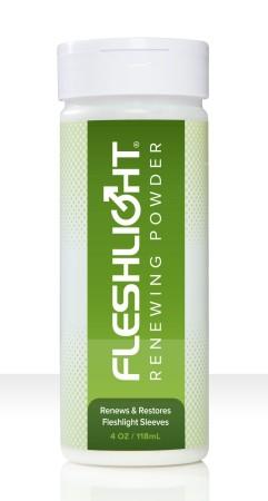 Obnovujúci púder Fleshlight 118 ml