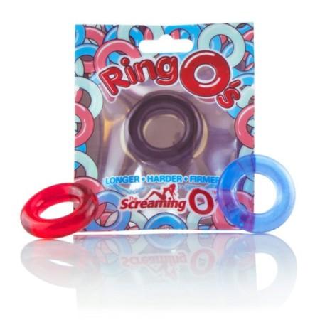 Erekčný krúžok The Screaming O RingO